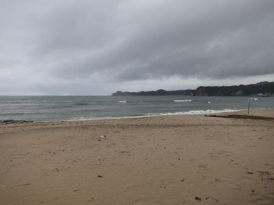 09-07 今日の海