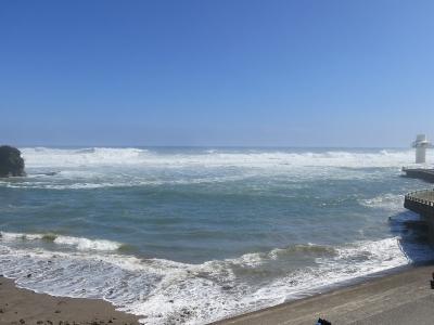 08-22 今日の海
