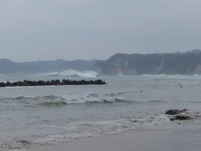 08-23 今日の海