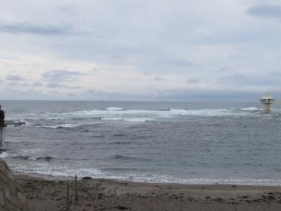 09-27 今日の海
