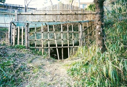 釜口古墳横穴式石室