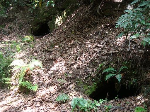 後谷原横穴墓群