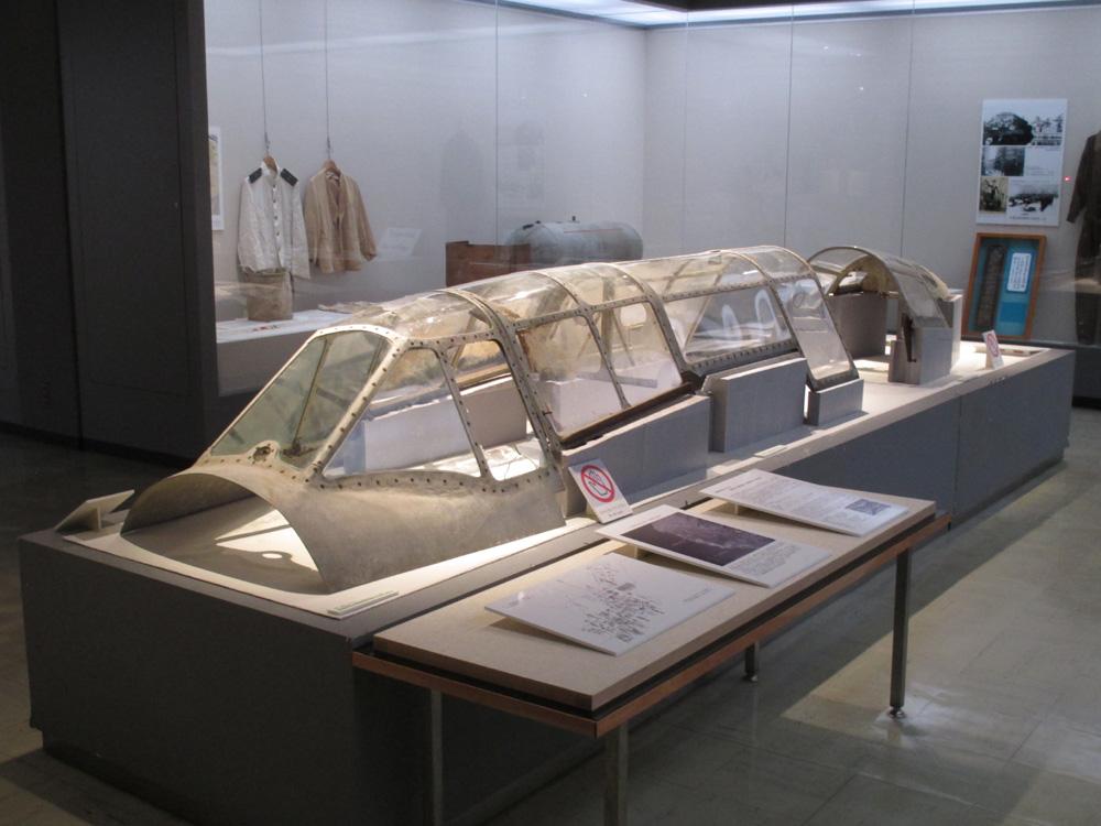 木更津市立郷土博物館 017