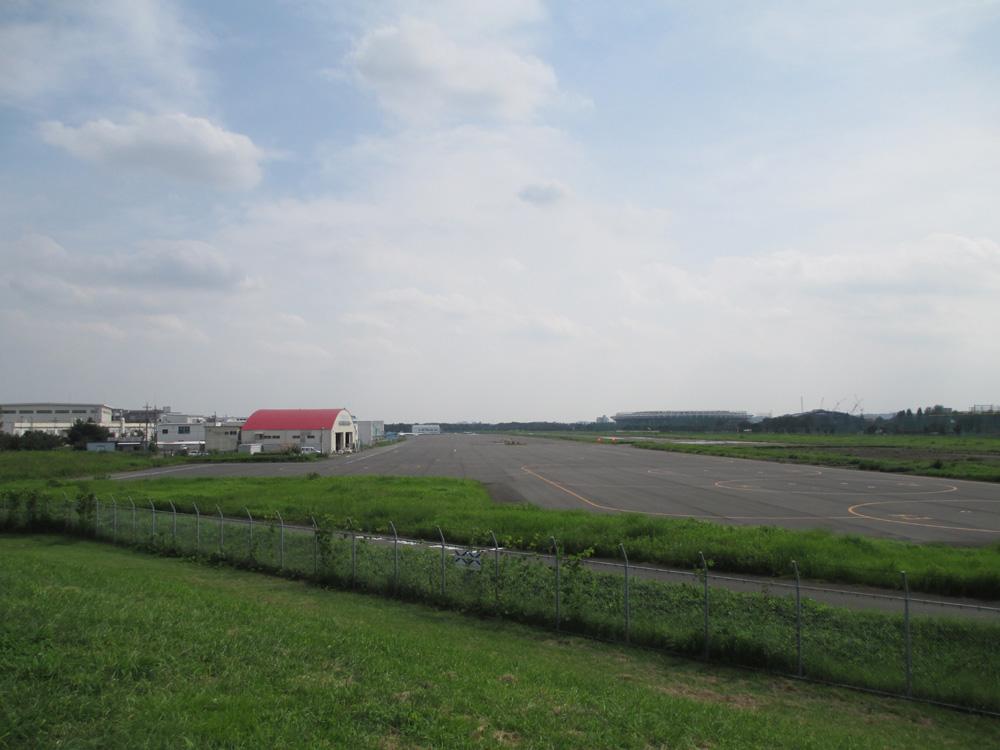 調布飛行場 001