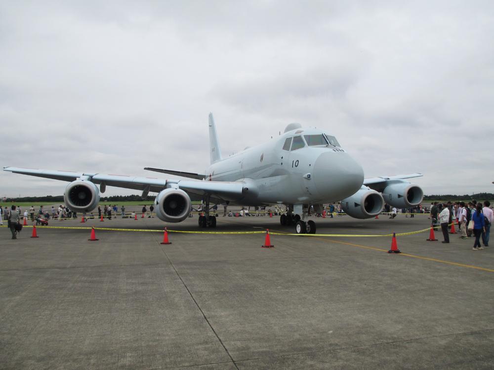 下総航空基地開設記念行事2015 001-4