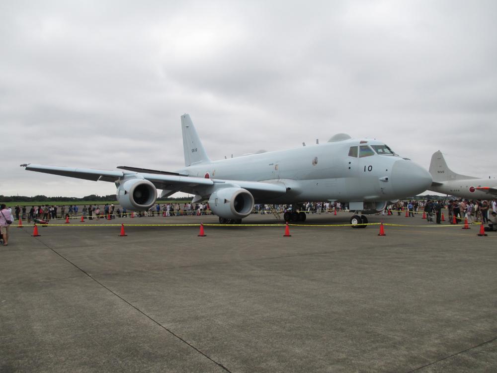 下総航空基地開設記念行事2015 001-5