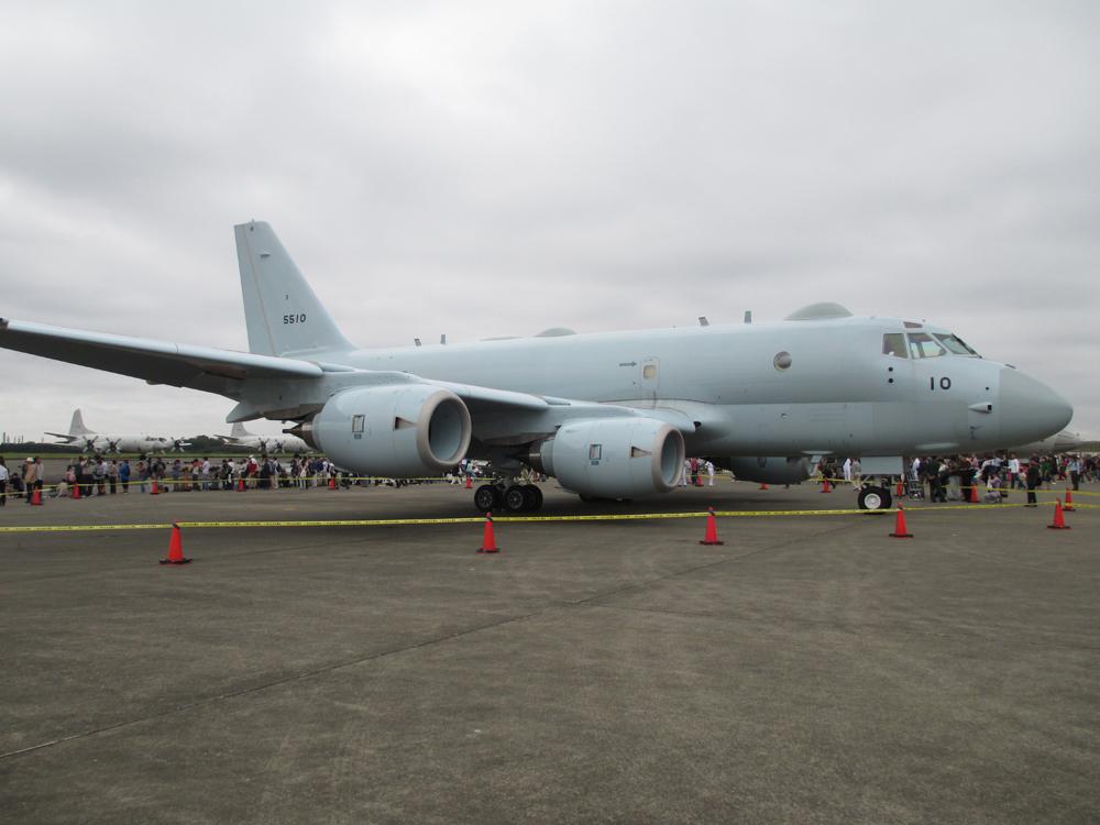 下総航空基地開設記念行事2015 001-6