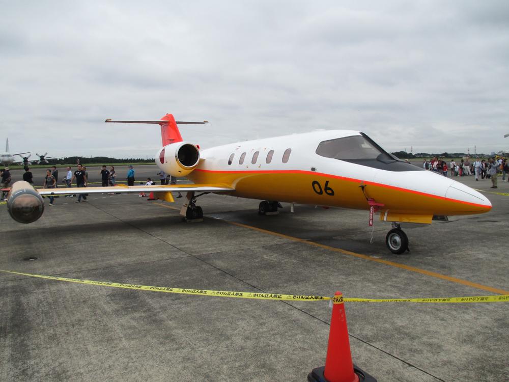 下総航空基地開設記念行事2015 004-1
