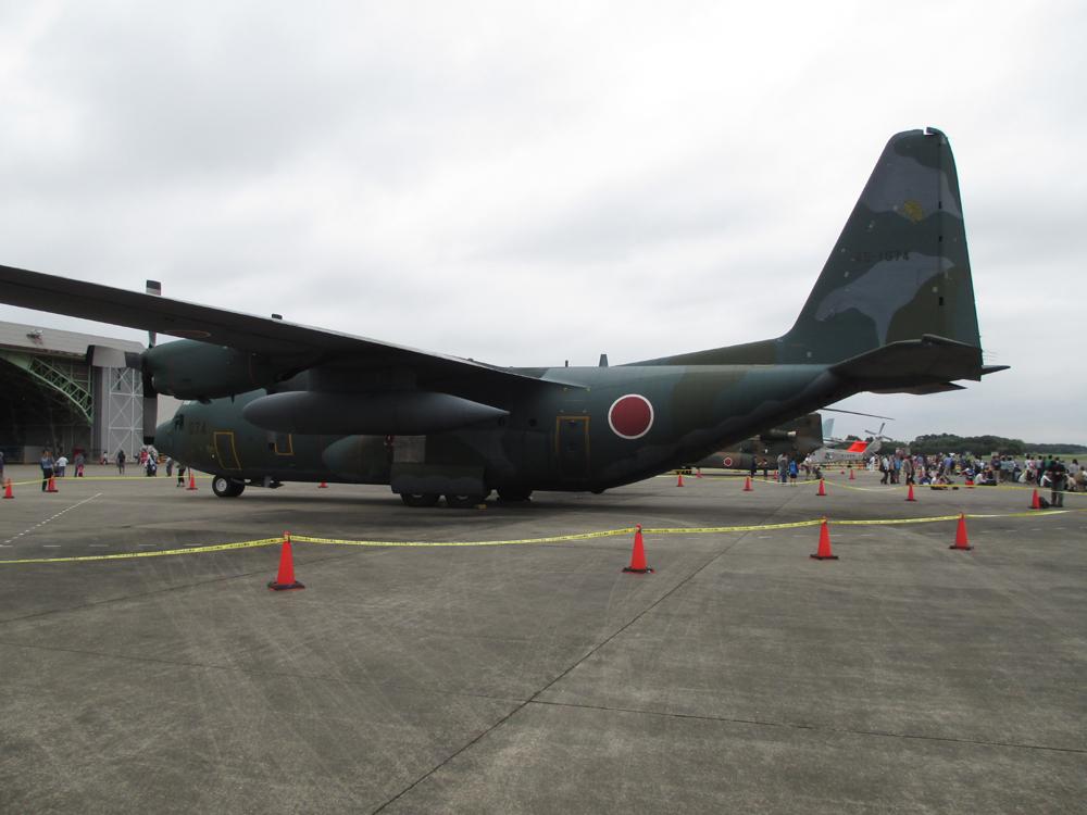 下総航空基地開設記念行事2015 007-5