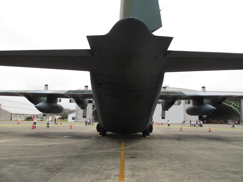 下総航空基地開設記念行事2015 007-7