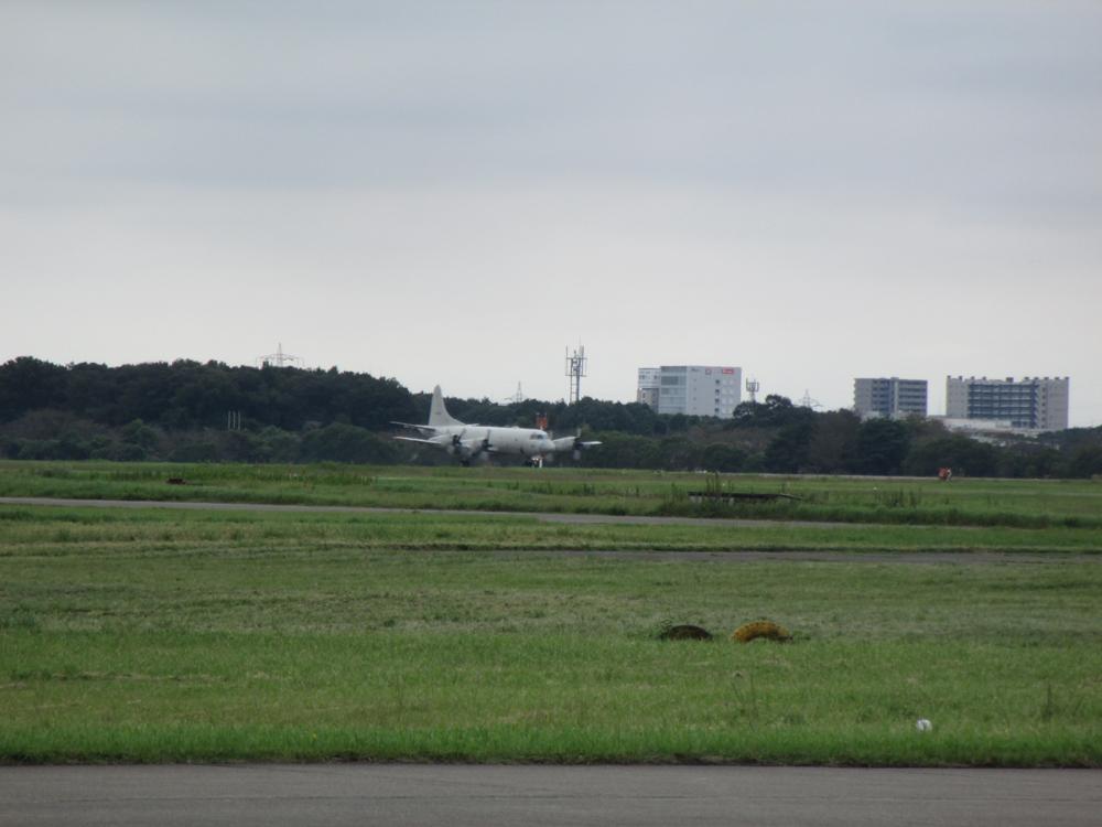 下総航空基地開設記念行事2015 008-5