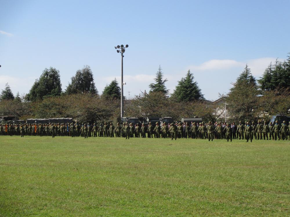 松戸駐屯地 003