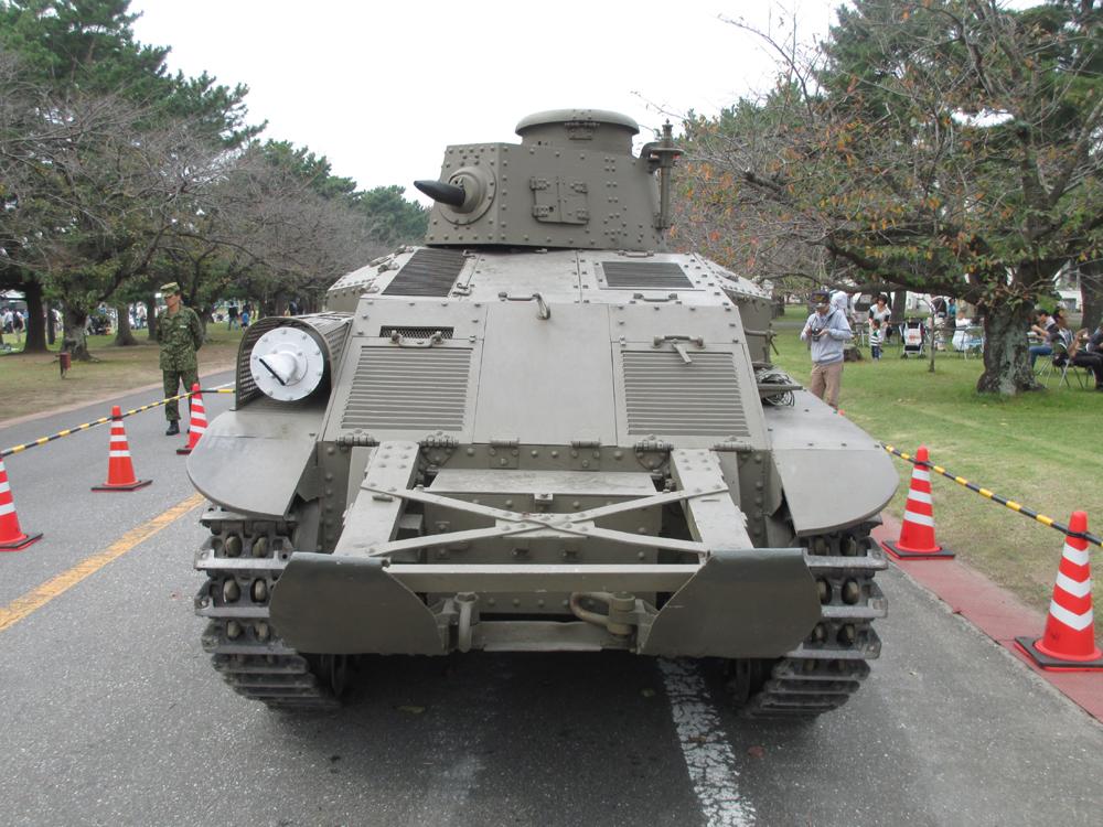 武器学校記念行事 002-04
