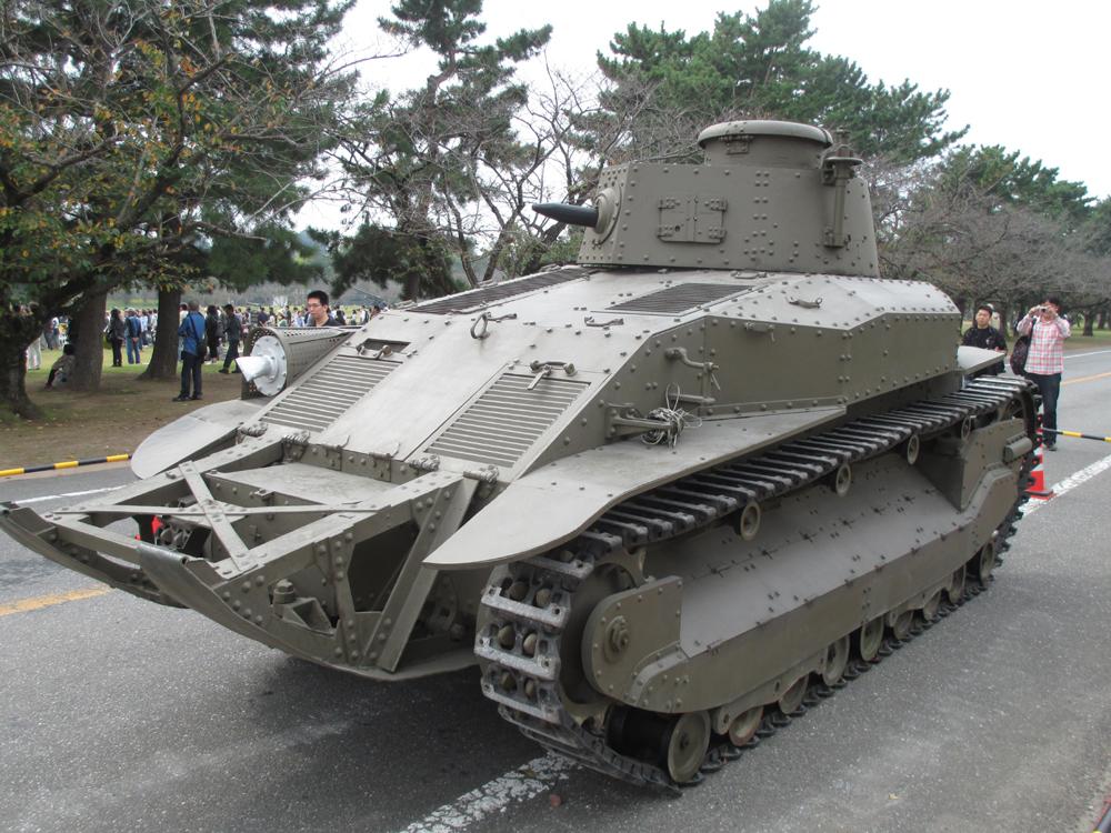 武器学校記念行事 002-05