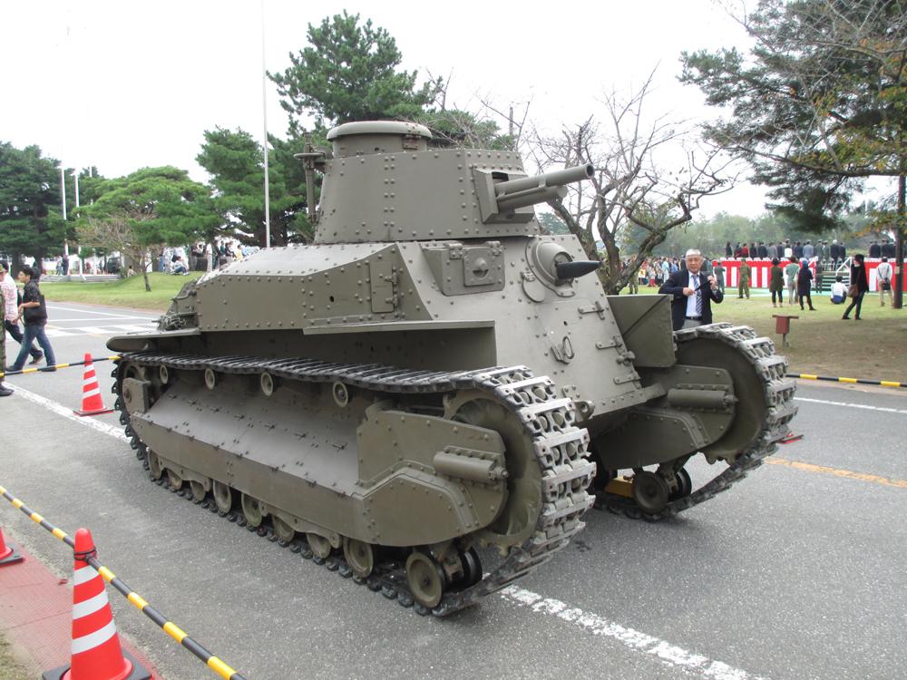 武器学校記念行事 002-08
