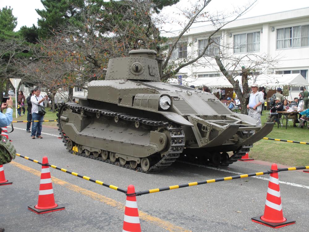 武器学校記念行事 002-11