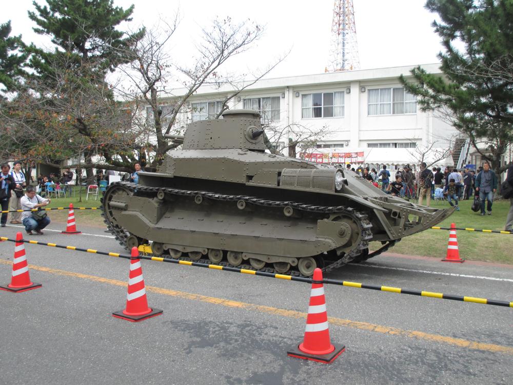 武器学校記念行事 002-12