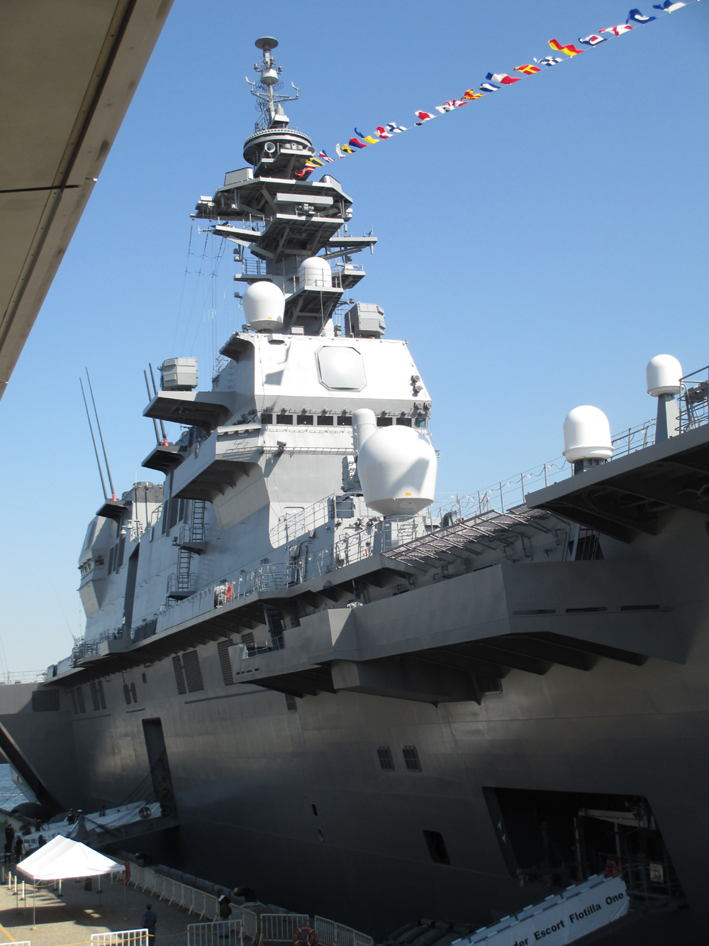 護衛艦いずも 001-02