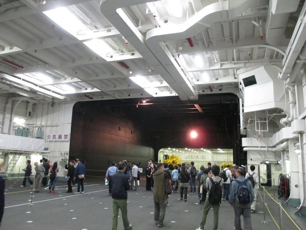 護衛艦いずも 004-01