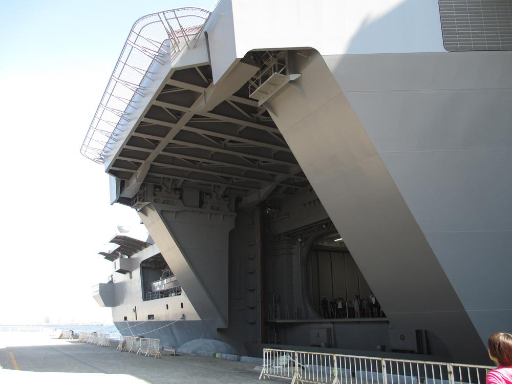 護衛艦いずも 004-06