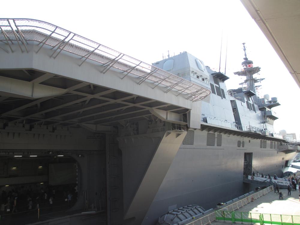 護衛艦いずも 005-02