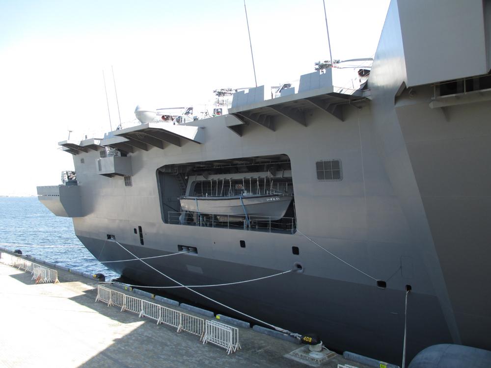 護衛艦いずも 005-03