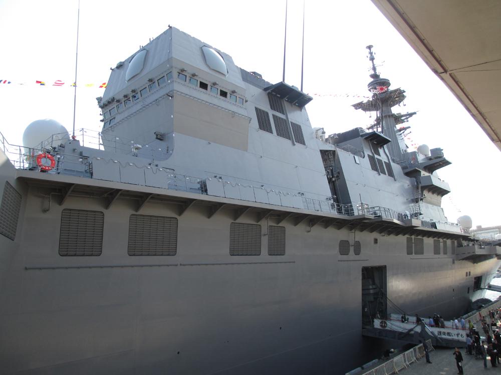 護衛艦いずも 005-04