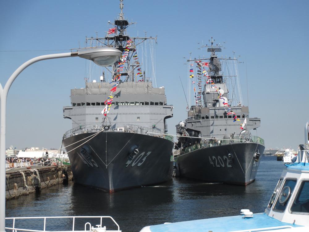 護衛艦いずも 006-03