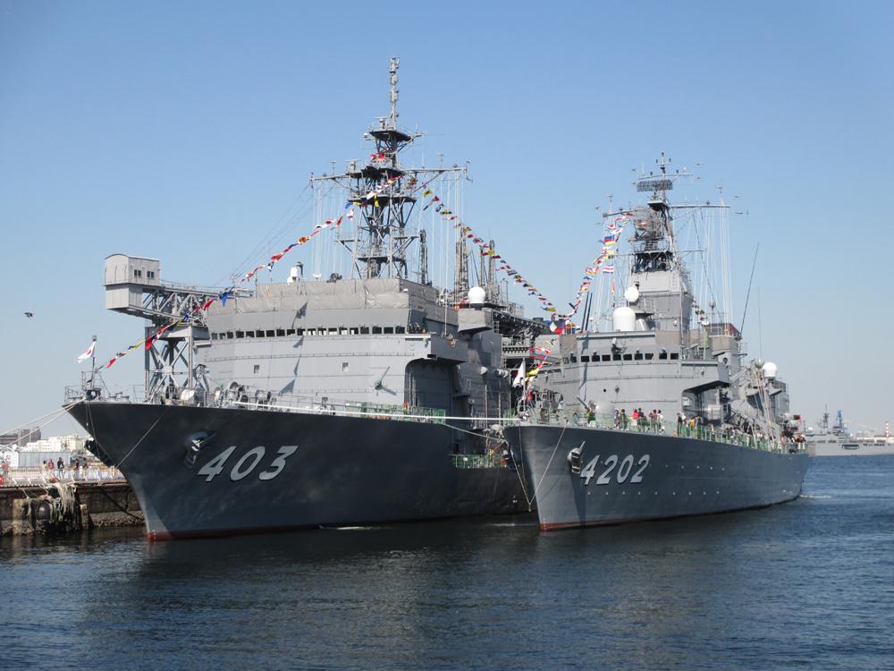 護衛艦いずも 006-02