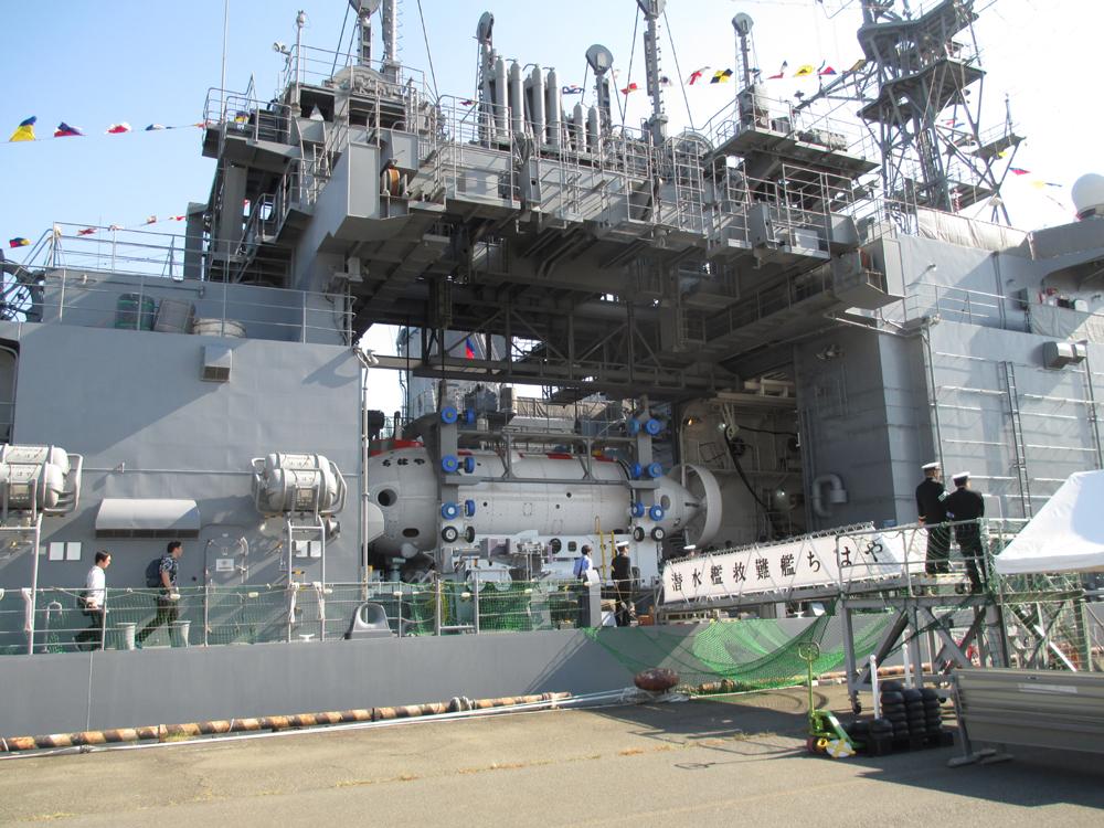 護衛艦いずも 007-05