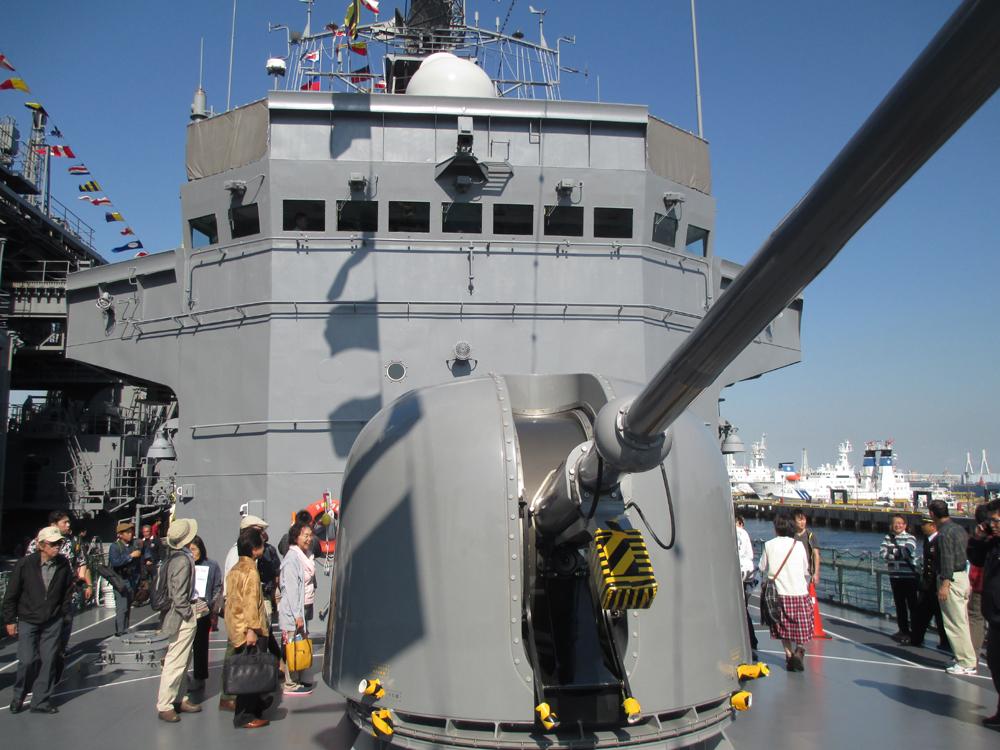 護衛艦いずも 008-01