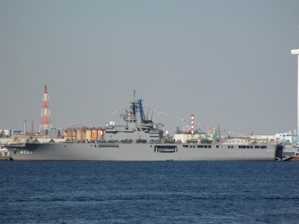 護衛艦いずも 009-02