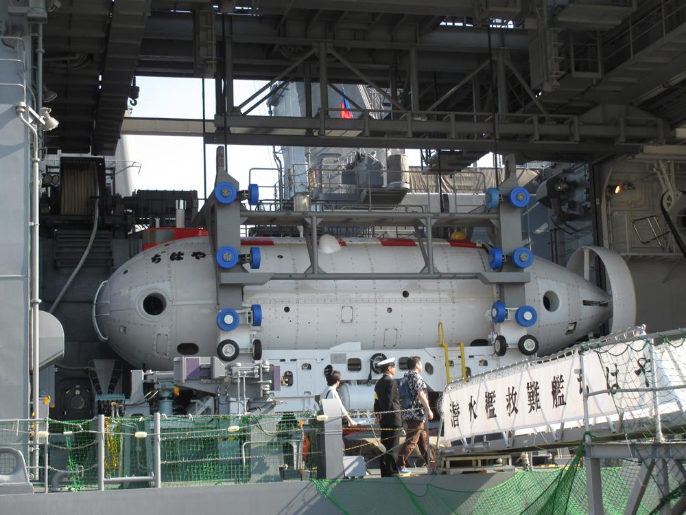 護衛艦いずも 007-06