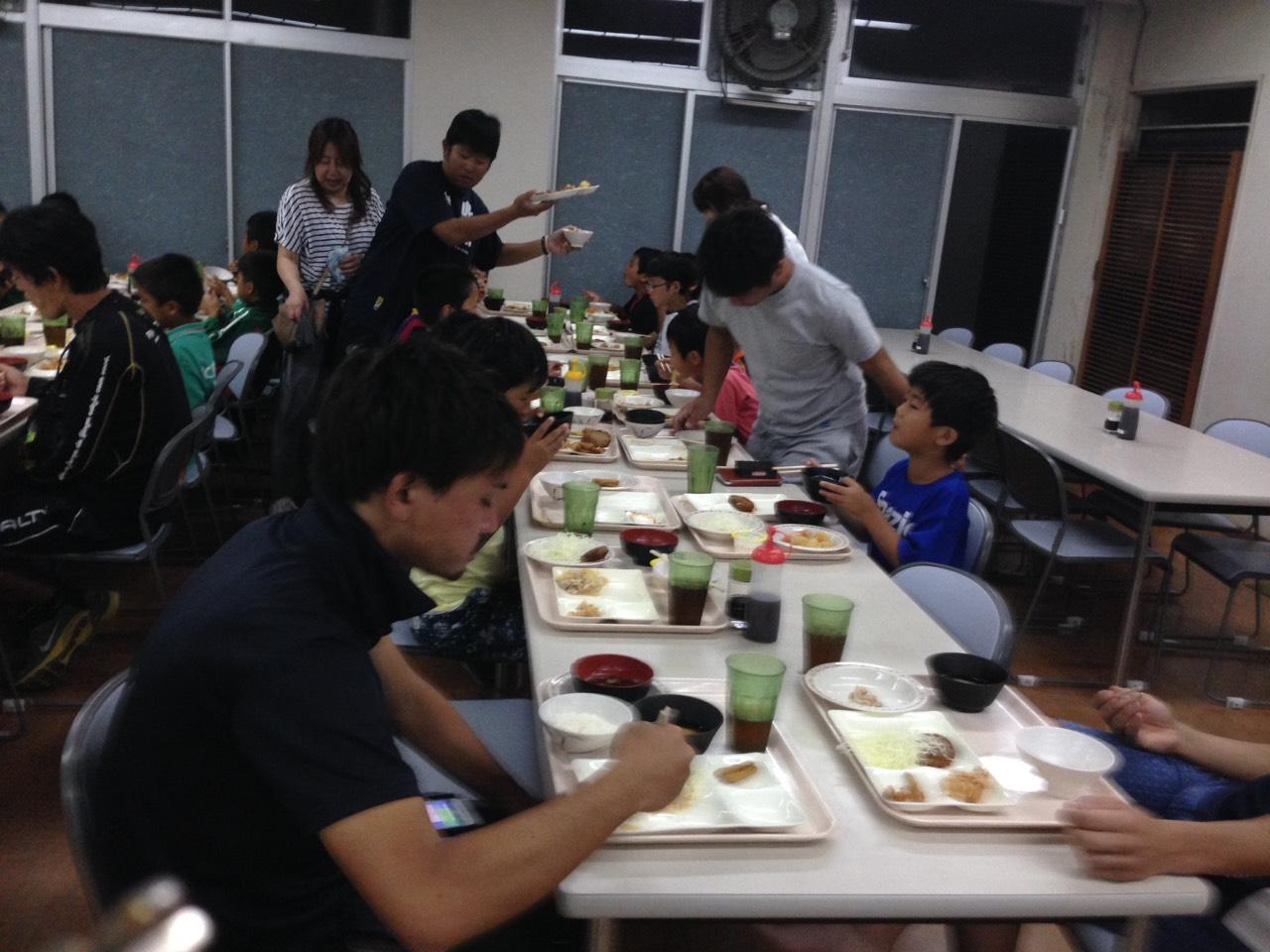 20150912夕食
