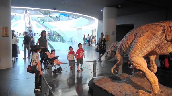 恐竜博物館_2