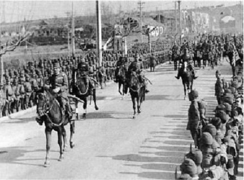 南京攻略戦35