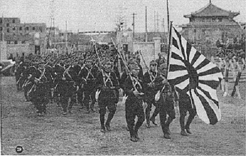 南京攻略戦36