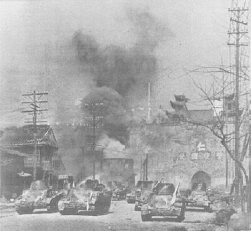 南京攻略戦31