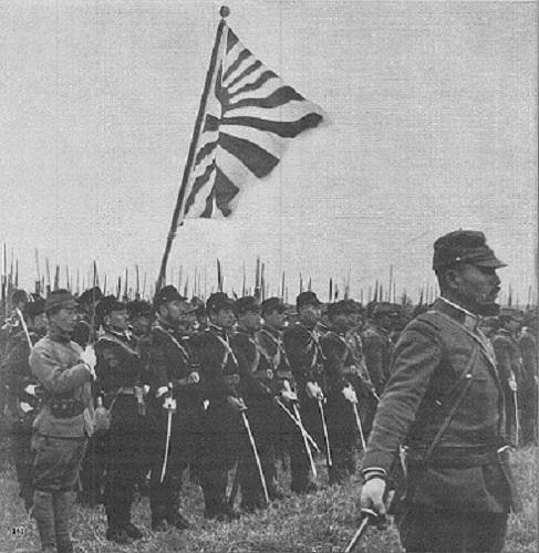 南京攻略戦33