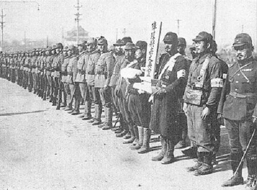 南京攻略戦34