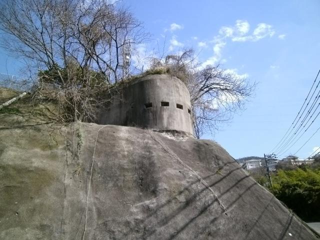 串山監視哨