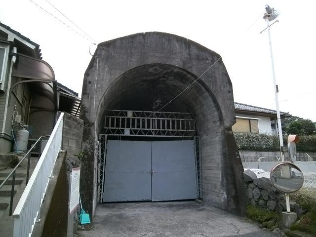 桜島基地 (10)