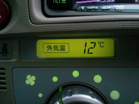 H27.8.25外気温