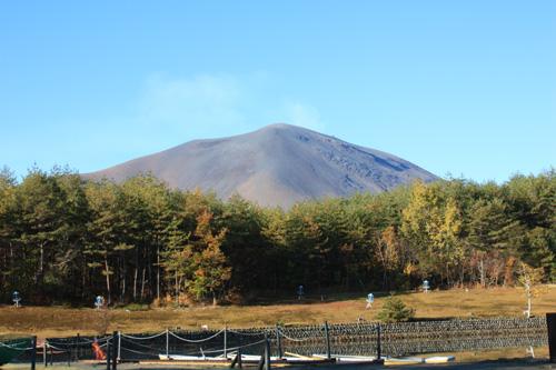 H27.10.18浅間山