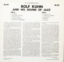 Rolf Kuhn
