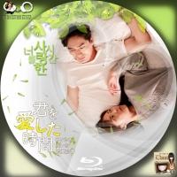 君を愛した時間~ワタシとカレの恋愛白書10BD