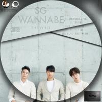 SGワナビーミニアルバム - The Voice (韓国盤)