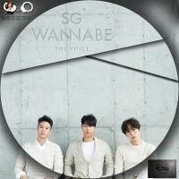 SGワナビーミニアルバム - The Voice (韓国盤)汎用