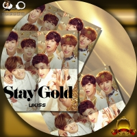 Stay Gold汎用