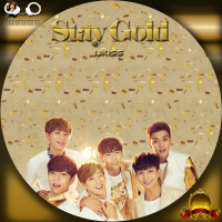 Stay Gold★★汎用